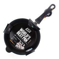 Сковорода алюминиевая 24 см AMT Frying Pans Fix - 1 фото