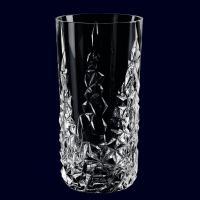 Набор высоких стаканов 420 мл Nachtmann Sculpture 2 пр - 6 фото