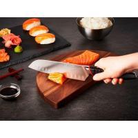 Нож Сантоку 19 см Peugeot Классик - 3 фото