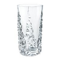 Набор высоких стаканов 420 мл Nachtmann Sculpture 2 пр - 7 фото