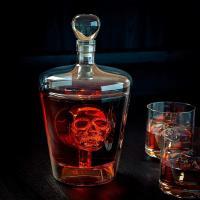 Декантер для ликеров 1 л Balvi Poison - 2 фото