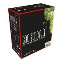 Набор бокалов для белого вина Рислинг Гран Крю 405 мл Riedel Vinum XL 2 пр - 1 фото