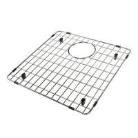 Решетка на дно мойки 37,3х37,3 см Reginox R1661 - 1 фото