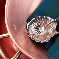 Тазик для варки варенья 9 л D 36 см, медь, с бронзовыми ручками Ruffoni Jam pot - 1 фото