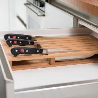 Набор ножей для стейка 4 штук Wusthof Classic - 1 фото