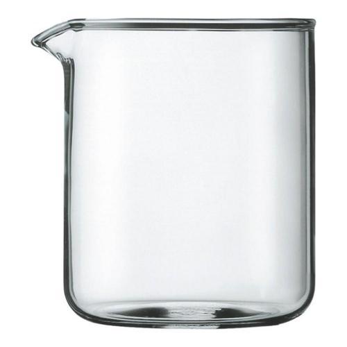 Колба для кофейников 500 мл Bodum прозрачная - 1 фото