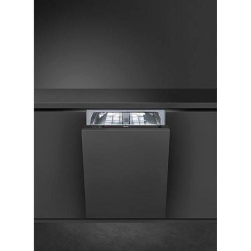Встраиваемая посудомоечная машина 60 см Smeg ST65120 - 1 фото