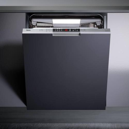 Встраиваемая посудомоечная машина Teka DW9 70 FI - 1 фото