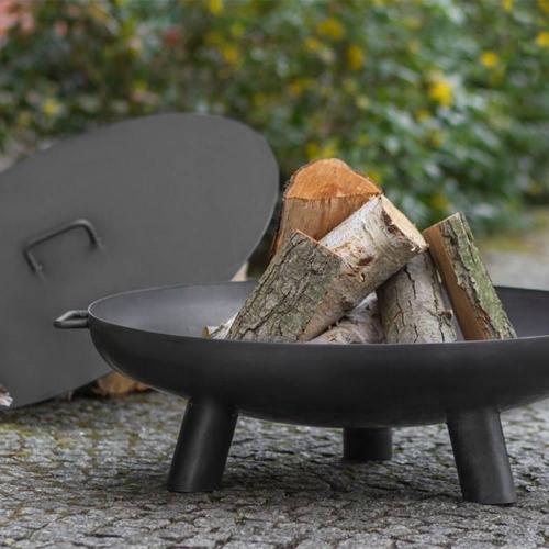 Чаша для разведения костра Firewood FW-06 - 2 фото