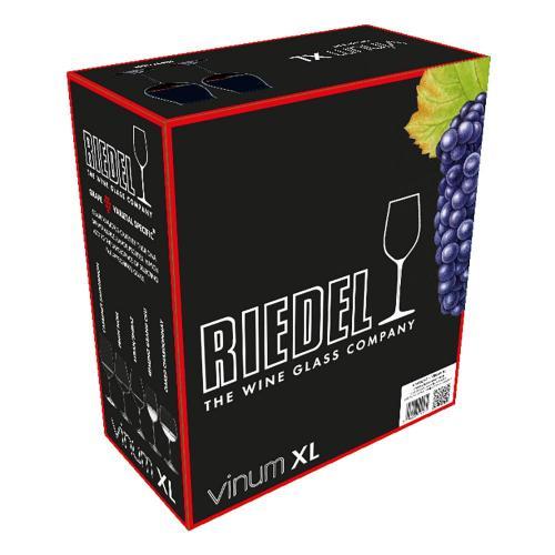 Набор для красного вина Пино Нуар 800 мл Riedel Vinum 2 пр - 1 фото
