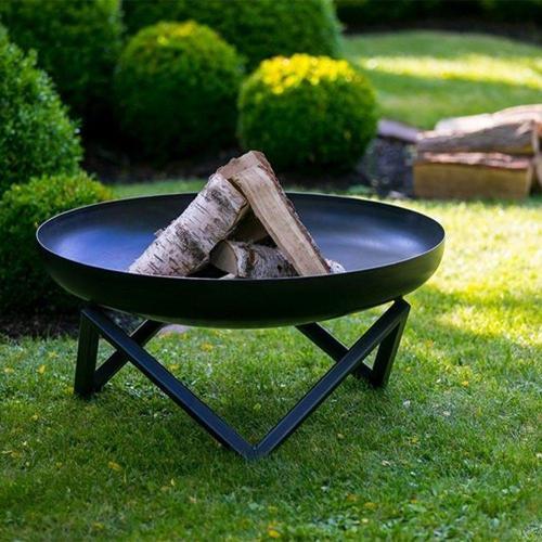 Чаша для разведения костра Firewood FW-11 - 3 фото