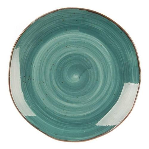 Тарелка Fusion Green Sea 20,5 см, P.L. Proff Cuisine - 1 фото