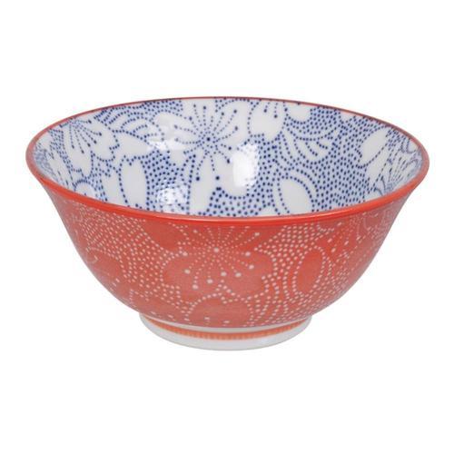 Чаша 14,8 см Tokyo Design Mixed разноцветная - 1 фото