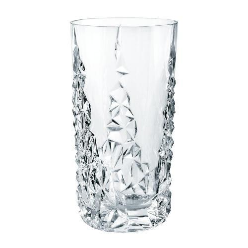 Набор высоких стаканов 420 мл Nachtmann Sculpture 2 пр