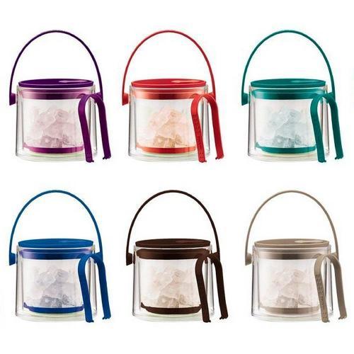 Ведро для льда 1,5 л Bodum Cool - 1 фото