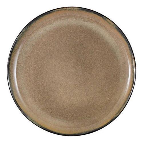 Тарелка закусочная 21 см Julia Vysotskaya Copper - 5 фото