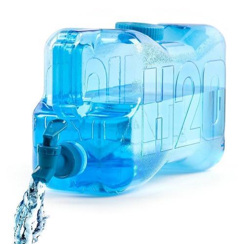 Бутылка для воды 5,5 л Balvi H2O - 2 фото