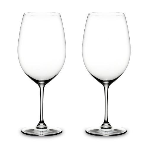 Набор бокалов из 2-х предметов, для вина CABERNET SAUVIGNON 960 мл 26,5 см хрусталь, - 3 фото