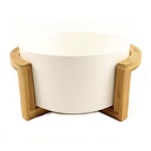 Подставка для салатников 24,5х11см Wilmax Bamboo - 3 фото