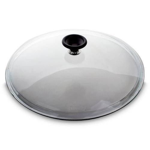 Кастрюля с крышкой чугунная эмалированная 3,8 л Invicta Taupe темно-серая - 5 фото