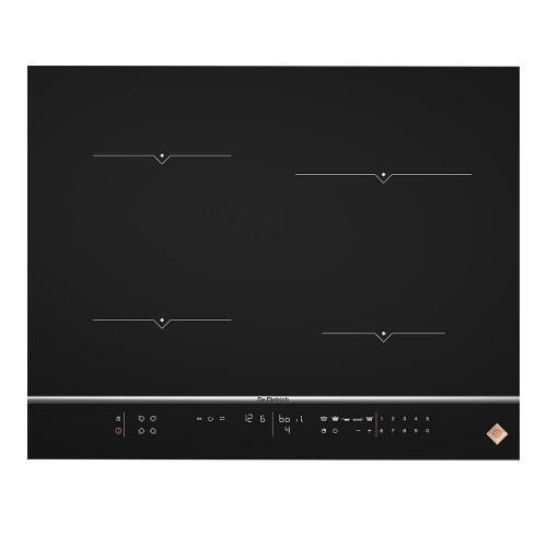 Индукционная варочная панель De Dietrich Platinum DPI7670X - 1 фото