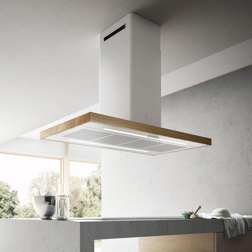 которые подвесные потолочные вытяжки на кухню фото касается