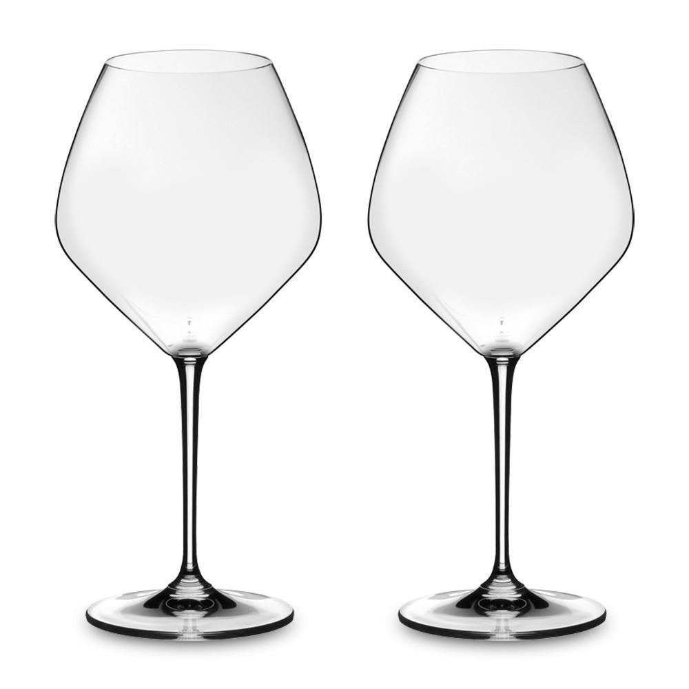 Набор бокалов из 2-х предметов, для красного вина, 770 мл 24,6 см хрусталь Riedel - 1 фото