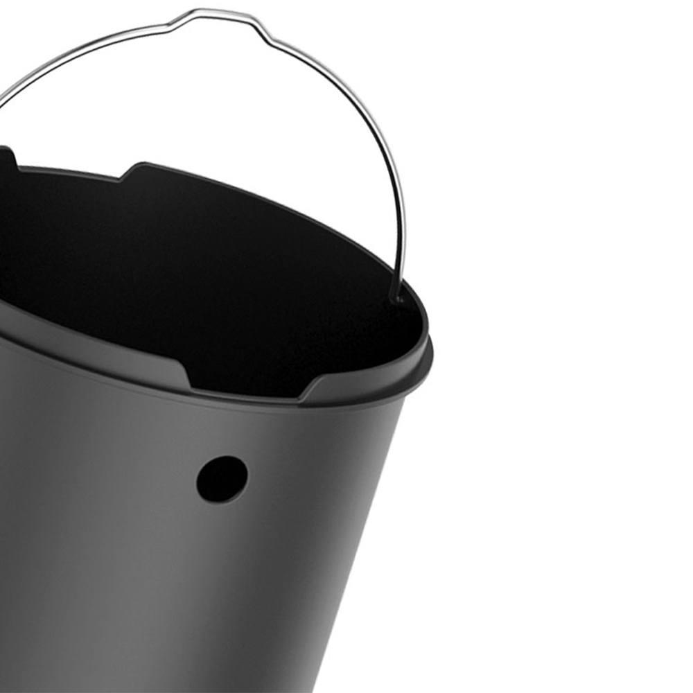 Сенсорное мусорное ведро 9 л Eko Galleria - 5 фото