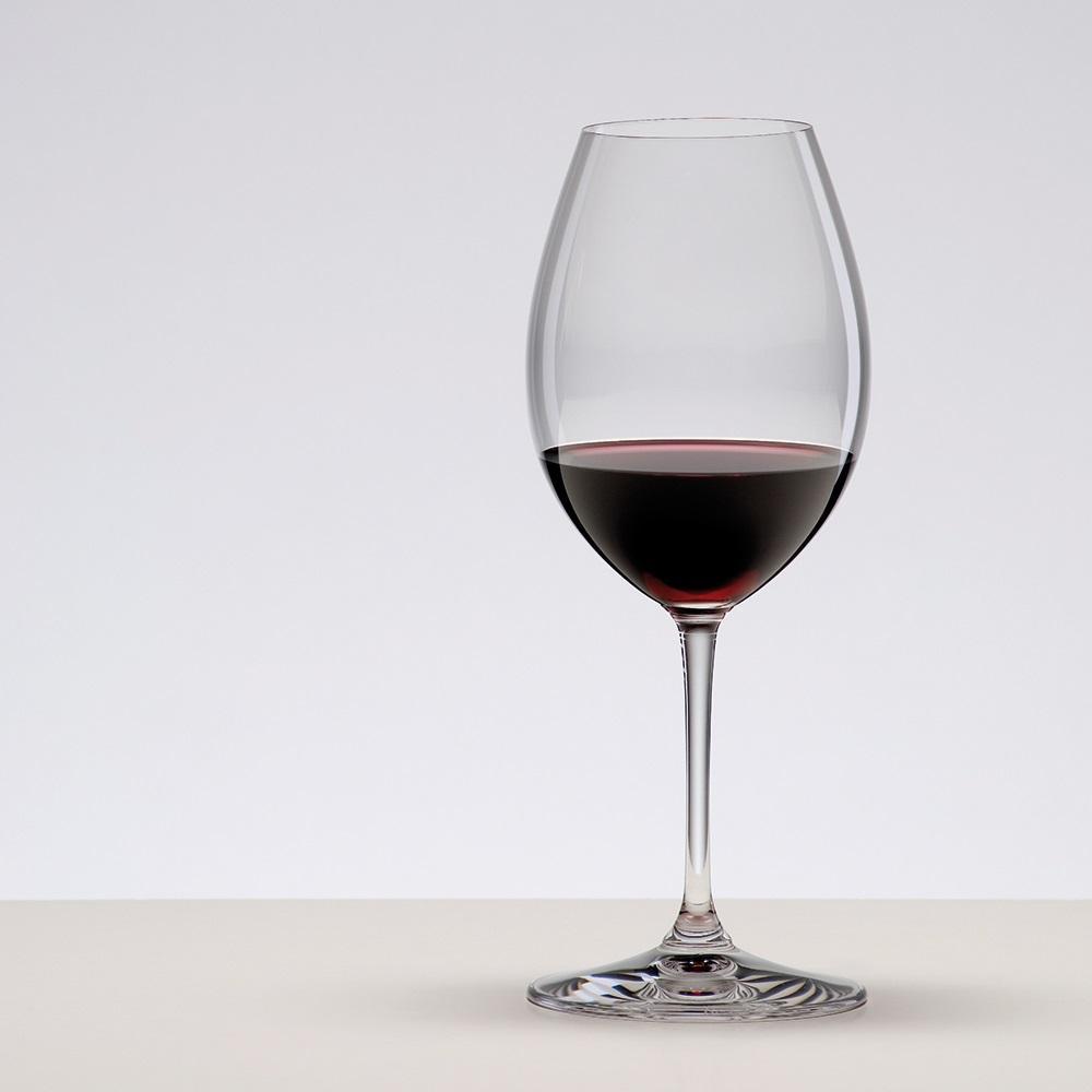 Набор бокалов для красного вина 590 мл Riedel Vinum XL 2 пр - 2 фото