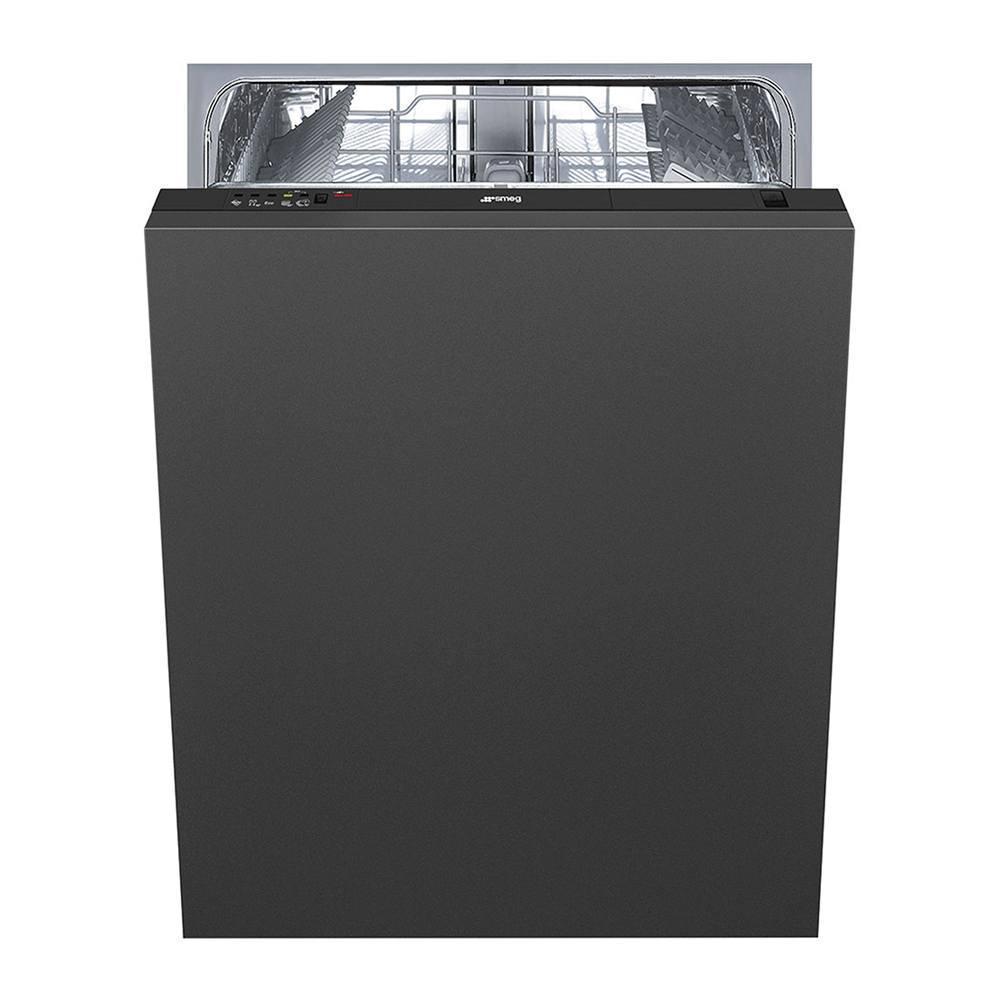 Встраиваемая посудомоечная машина 60 см Smeg ST65120 - 3 фото