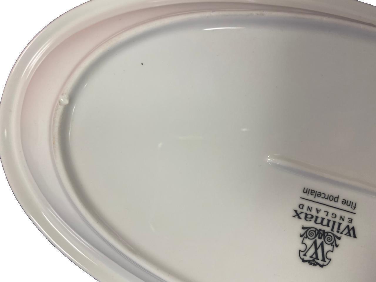 Сервировочное блюдо 30,5 см Wilmax Fine - 4 фото