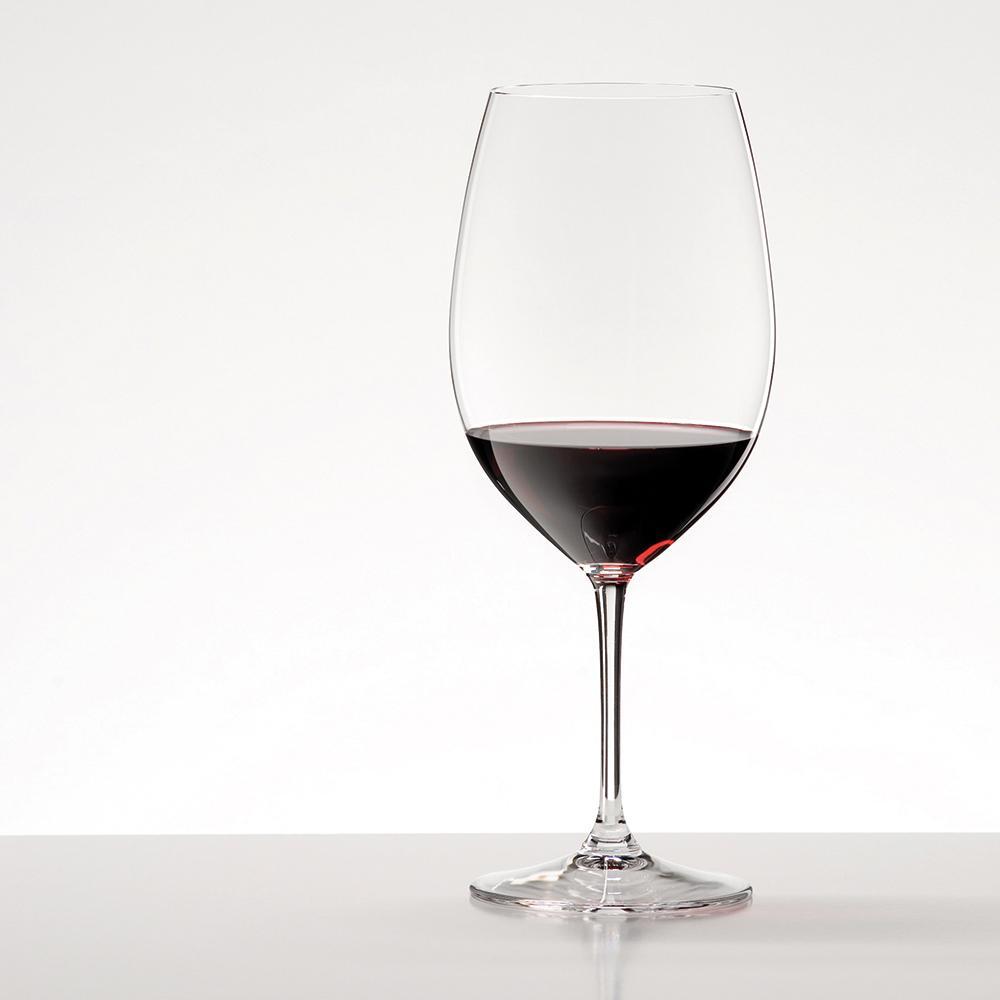 Набор бокалов из 2-х предметов, для вина CABERNET SAUVIGNON 960 мл 26,5 см хрусталь, - 2 фото