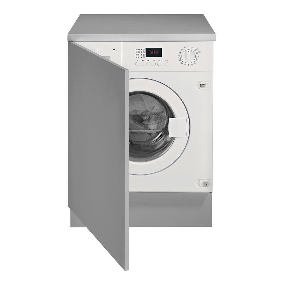 Встраиваемая стиральная машина Teka LI4 1470 - 3 фото