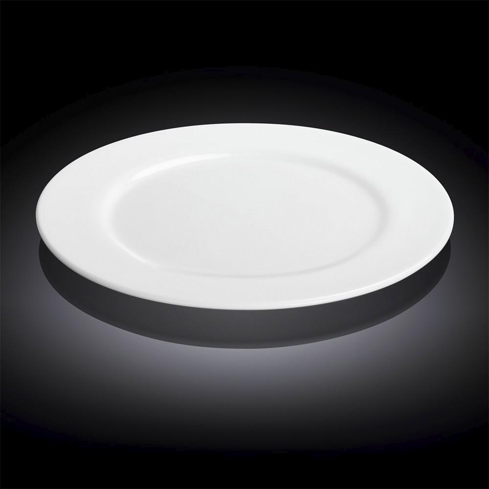 Тарелка обеденная 25,5 см Wilmax Fine - 4 фото
