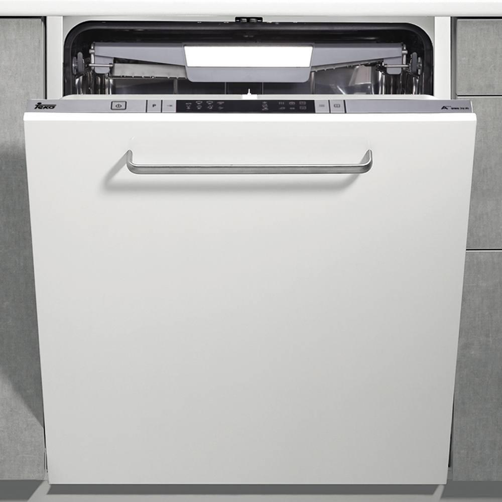 Встраиваемая посудомоечная машина Teka DW9 70 FI - 2 фото