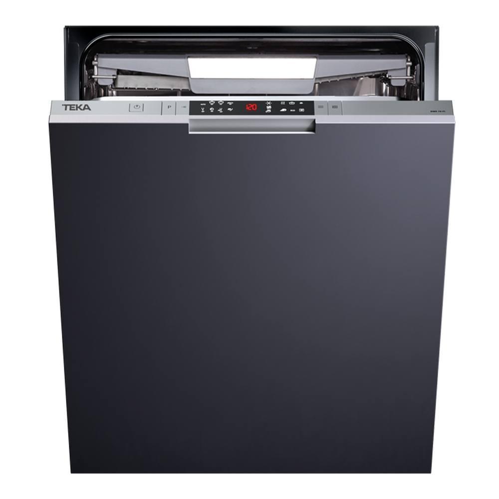 Встраиваемая посудомоечная машина Teka DW9 70 FI - 4 фото