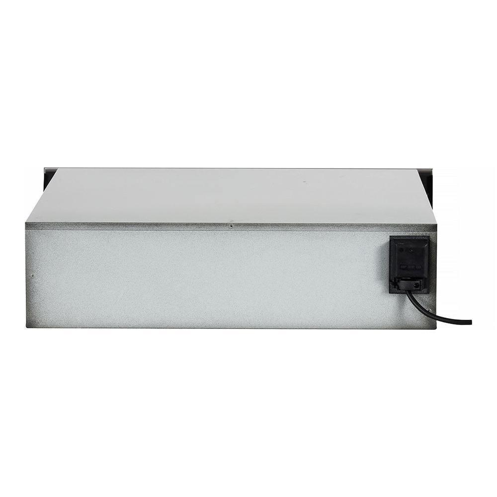 Шкаф для подогрева посуды De Dietrich Pure White DWD7400W - 4 фото