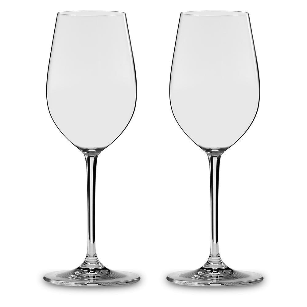 Набор бокалов для белого вина Рислинг Гран Крю 405 мл Riedel Vinum XL 2 пр - 3 фото