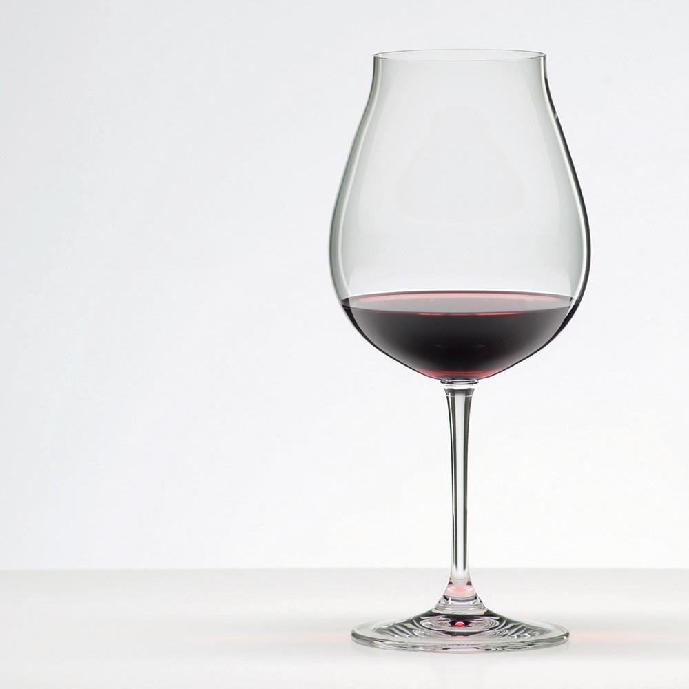 Набор для красного вина Пино Нуар 800 мл Riedel Vinum 2 пр - 2 фото