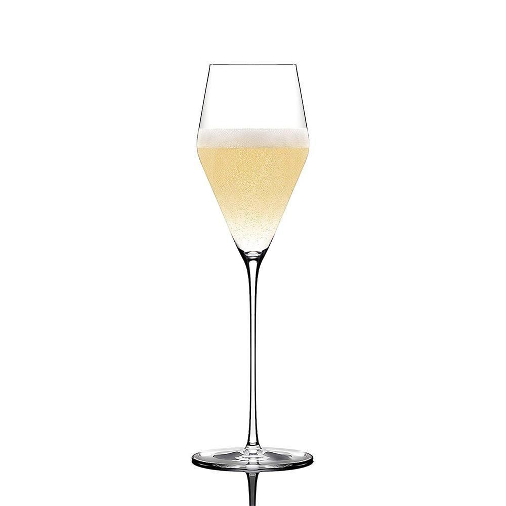 Набор бокалов для шампанского 220 мл Zalto 2 пр - 2 фото