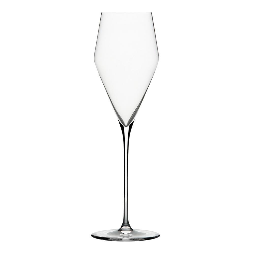Набор бокалов для шампанского 220 мл Zalto 2 пр - 4 фото
