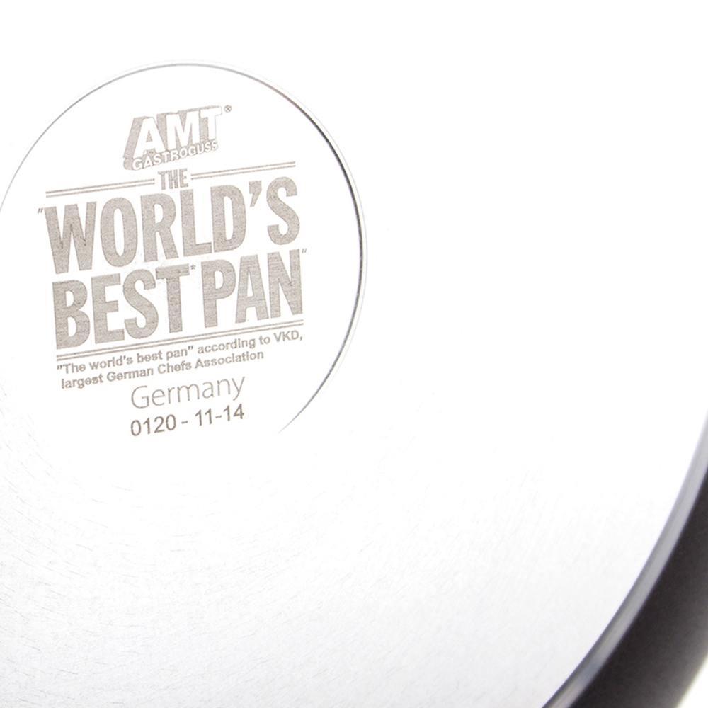 Сковорода алюминиевая 28 см AMT Frying Pans Fix - 1 фото