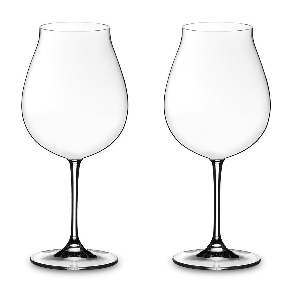 Набор для красного вина Пино Нуар 800 мл Riedel Vinum 2 пр - 3 фото